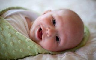 Как проявляется атопический дерматит у детей на стиральный порошок?