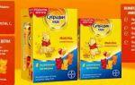 Алфавит витамины для детей от 3 лет для иммунитета: инструкция по применению