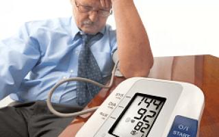 Отечественные таблетки от давления повышенного для старше 50 лет
