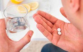 Таблетки от повышенного давления не вызывающие кашель: что за препараты и как принимать?