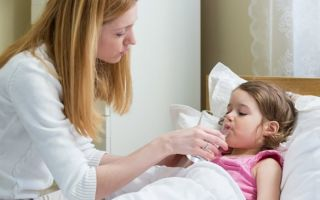 Ночной кашель у детей: особенности лечения и эффективные медикаменты, причины заболевания
