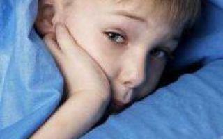 Как поднять иммунитет ребенку 1 год после болезни и антибиотиков?