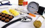 Какое лекарство принимать при повышенном давлении при сахарном диабете: названия препаратов