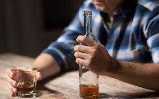 Можно ли спиртное при повышенном давлении?