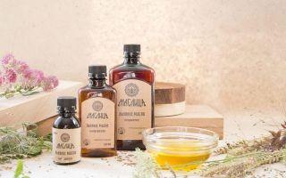 Льняное масло: как принимать для иммунитета взрослым утром и вечером