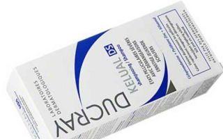 Себорейный дерматит на крыльях носа: особенности лечения и прогноз болезни