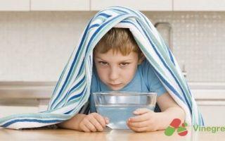 Кашель у ребенка народная медицина