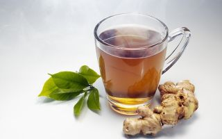 Можно ли пить чай с имбирем при повышенном давлении?