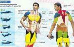 Польза бассейна для здоровья человека
