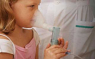 Ребенок давится мокротой при кашле: причины