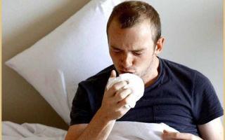 Лекарство на ночь от кашля