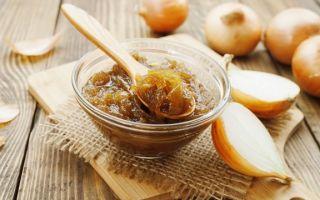 Яблоко с луком от кашля: польза и вред средства, правила приготовления лекарства