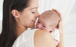 Лечить кашель при грудном вскармливании