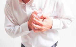 Раздражающий кашель у взрослого: лечение