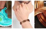 На какой руке носить медный браслет от повышенного давления