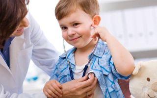 Что дать ребенку от сухого кашля?