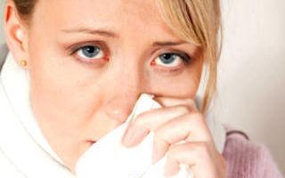 Сухой кашель, но горло не болит: причины