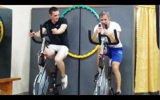 Можно ли при повышенном давлении заниматься фитнесом: влияние спорта на АД