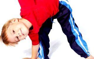Надсадный кашель у ребенка: лечение