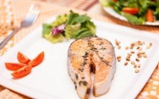 Диета при себорейном дерматите на голове на каждый день: примерное меню и принципы питания