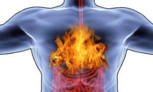 Кашель и жжение в груди: причины патологии и что делать в домашних условиях?
