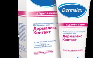 Почему дерматит появляется в одном и том же месте?