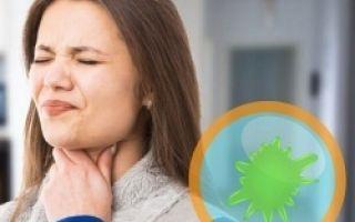 Как избавиться от соплей в горле в домашних условиях у взрослого: основные способы