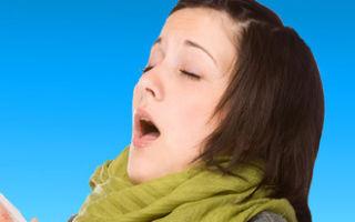 Соплей нет а нос не дышит у взрослого: что делать в домашних условиях?