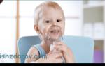 Мокрый частый кашель у ребенка