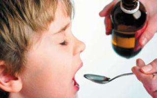 Самая эффективная микстура от кашля: обзор лучших препаратов и правила их применения