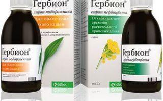 Линкас сироп от кашля: аналоги и похожие препараты, инструкция по применению средства