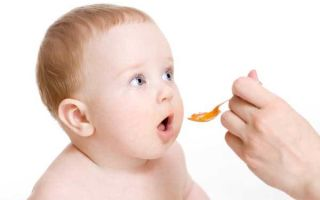 Средства от кашля для детей от 3 месяцев