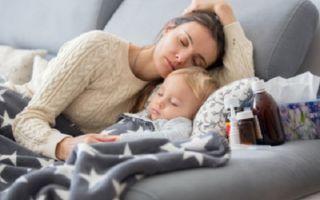 Сухой приступами кашель у ребенка: причины патологии и особенности терапии в детском возрасте
