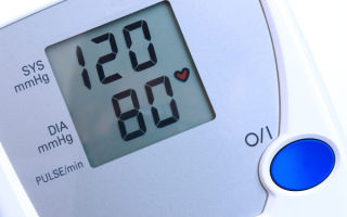 Пониженное давление и повышенный пульс: что делать
