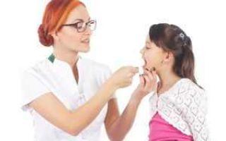 У 11 месячного ребенка кашель
