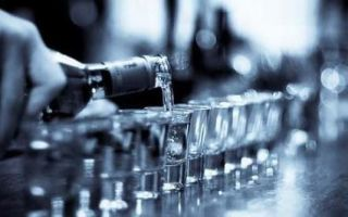 Можно ли выпить водки при повышенном давлении?