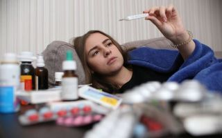 Нужно ли делать прививку от гриппа взрослому с ослабленным иммунитетом