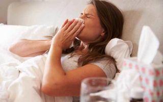 Чем лечить кашель при грудном кормлении