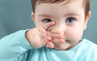 Дерматит у детей: лечение мазями и кремами, эффективные препараты