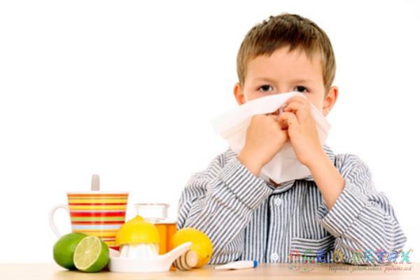 Слабый иммунитет у ребенка что делать в домашних условиях