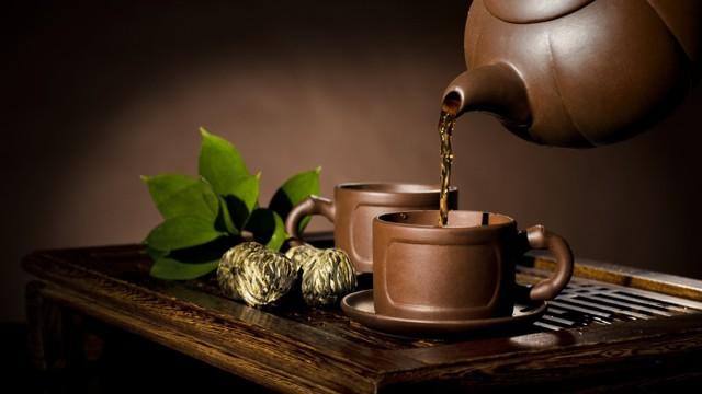 Какой нужно пить чай при повышенном давлении?