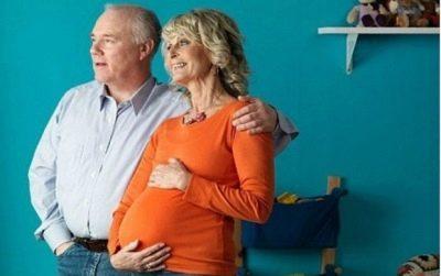 Отеки и повышенное давление при беременности на поздних сроках