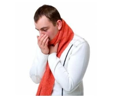 Душит сухой кашель по ночам