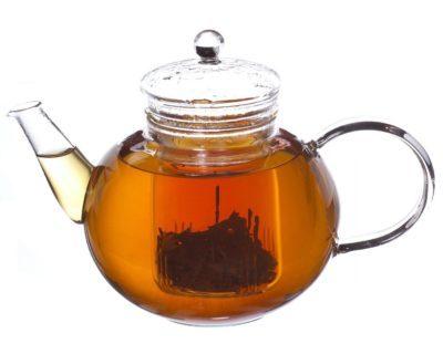 Можно ли пить крепкий чай при повышенном давлении?