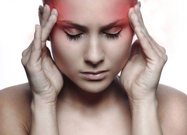 Какую таблетку от головы выпить при повышенном давлении?