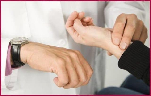 Что делать если давление в норме а пульс повышен?