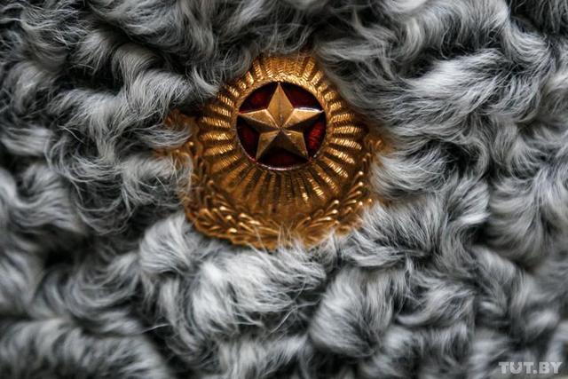 Берут ли в армию с дерматитом в беларуси