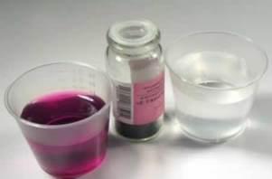 Токсическое действие цианистого калия на организм человека