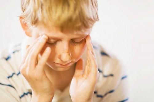 У ребенка 12 лет повышенное давление что делать