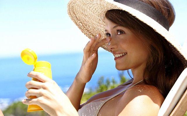 Солнечный дерматит как лечить у ребенка
